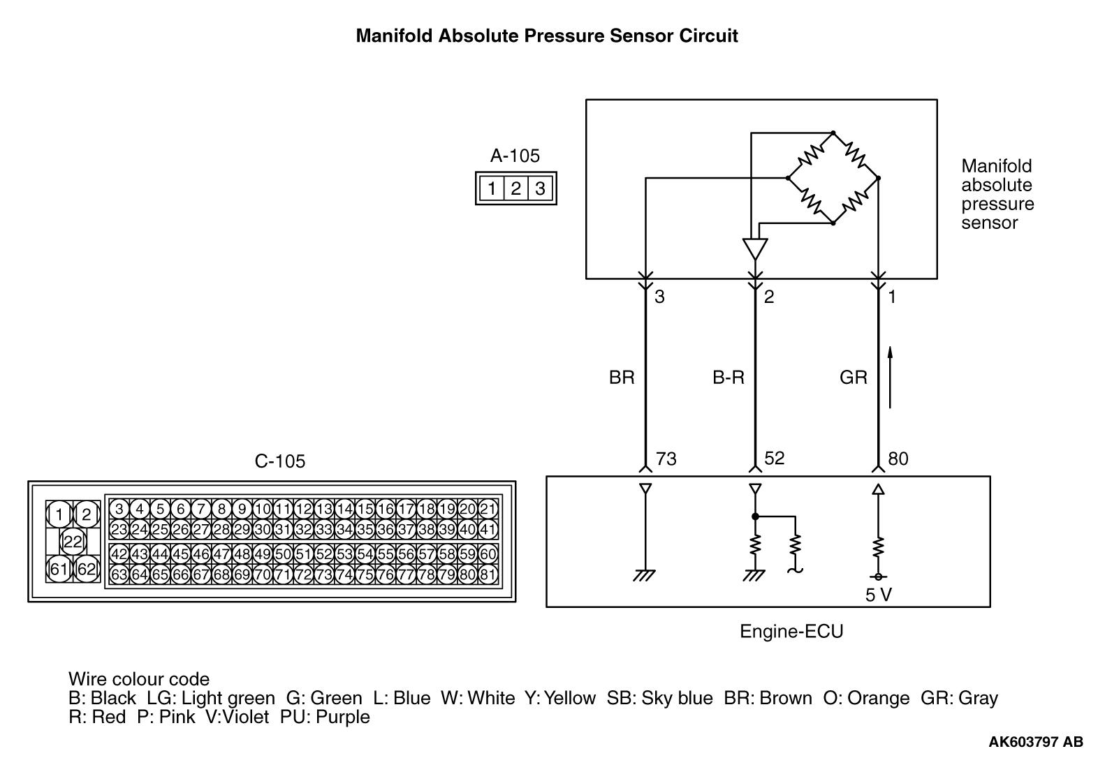 Snap Air Pressure Sensor Circuit Diagram And Schematics Temperature Indicator Sensorcircuit Seekiccom