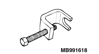 inner tie rod adapter removal tool with M126100060087000eng on M126100060087000ENG additionally