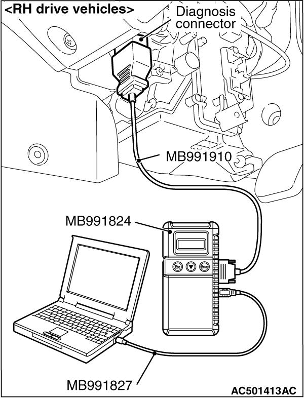 code no c1200  front right wheel speed sensor  open