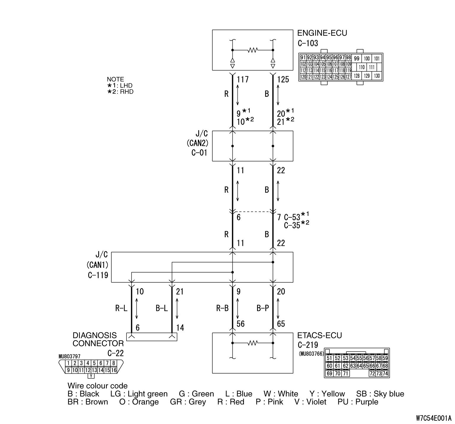 W C E A Eng on 2000 Gmc Sierra Wiring Diagram A Tow Plug