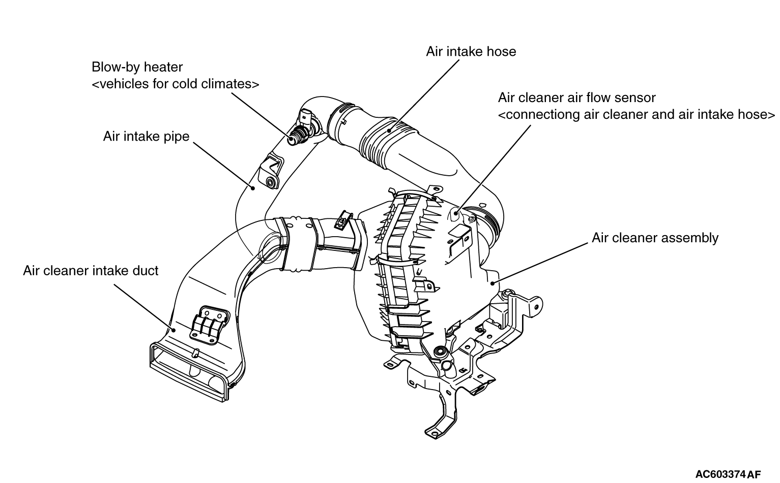 air m diagram  air  free engine image for user manual download