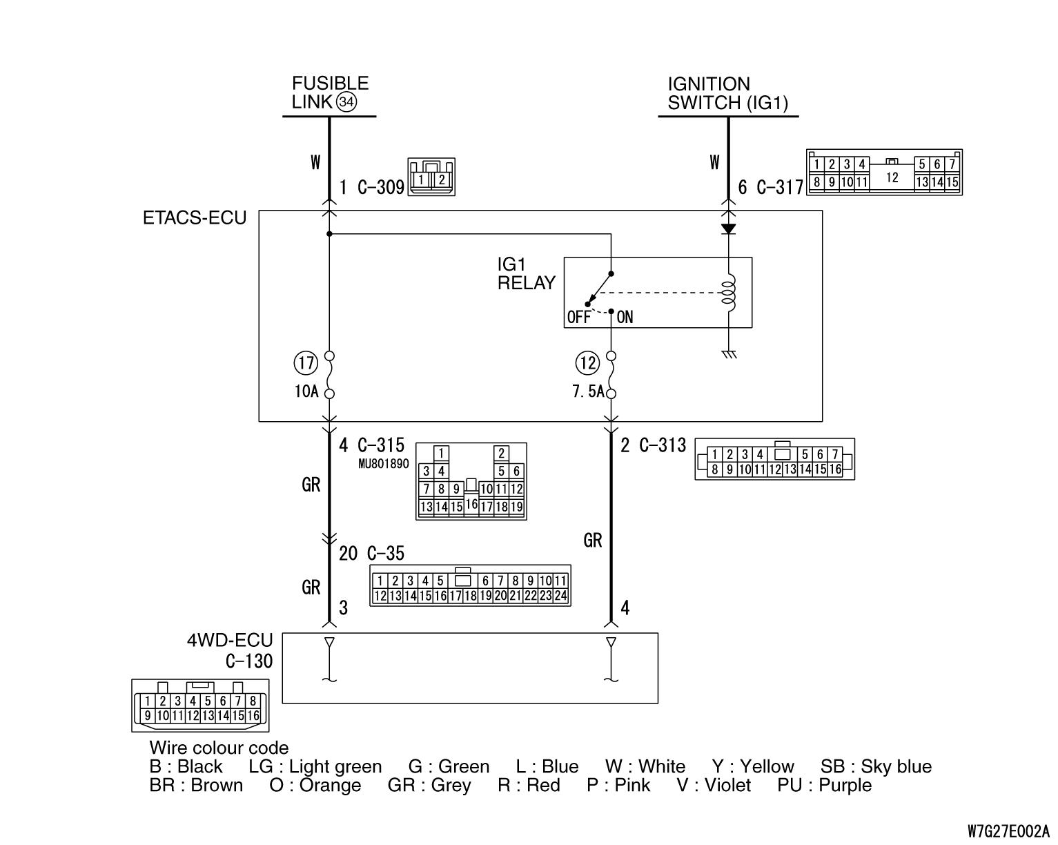 код ошибки u0415 ford