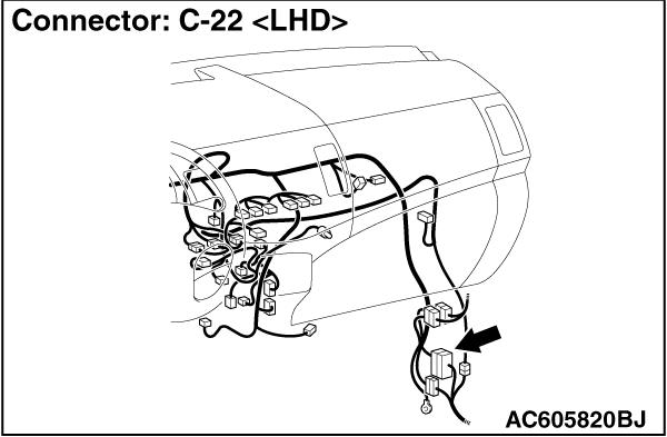 Mitsubishi Rvr Ecu Wiring Diagram