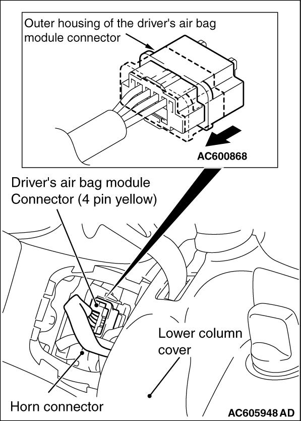 jeep airbag sensor