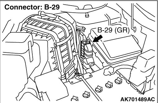 Code No P0222 Throttle Position Sensor Sub Circuit Low Input
