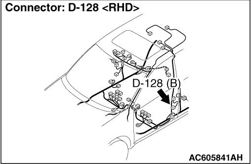 code no  b1c4a front passenger u2019s pre