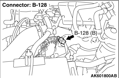 code no  p0072  no  2 intake air temperature sensor