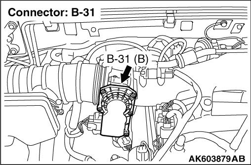 code no  p0122  throttle position sensor  main  circuit