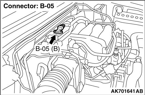 code no  p0107  manifold absolute pressure sensor circuit