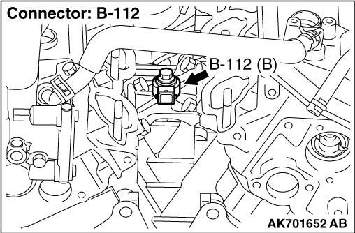 auto trouble code p0325
