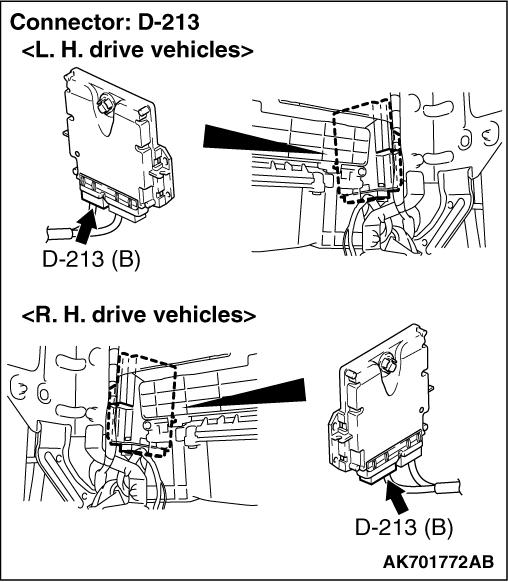 p0405 exhaust gas recirculation sensor a circuit low