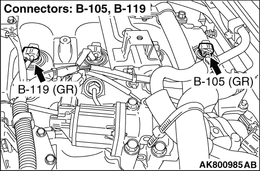 code no  p2147  injector common 1  cylinder no  1 and no  4  circuit earth short