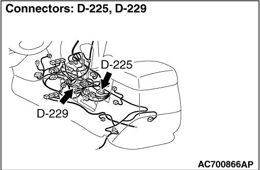 code no p1770  p0705   inhibitor switch system