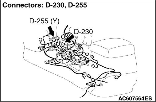 code no 52  valve relay off defective